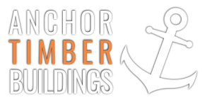 Anchor Timber Buildings Logo